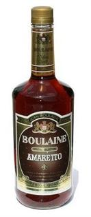 Boulaine Amaretto 1.00l - Case of 12